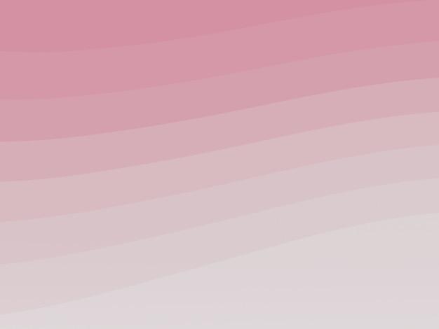 Abstrakter farbverlauf rosa illustrationshintergrund