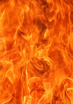 Abstrakter flammenfeuerflammen-beschaffenheitshintergrund.
