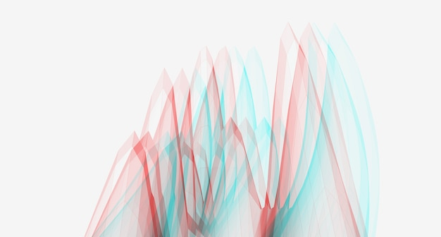Abstrakter fotokopienbeschaffenheitshintergrund, farbdoppelbelichtung, störschub