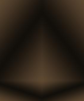 Abstrakter glatter brauner gradientenhintergrund