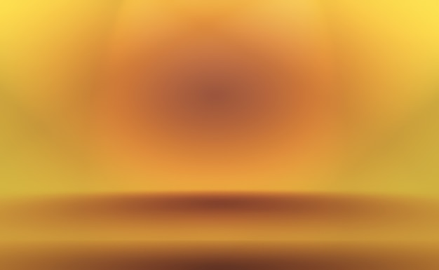 Abstrakter glatter brauner wandhintergrund
