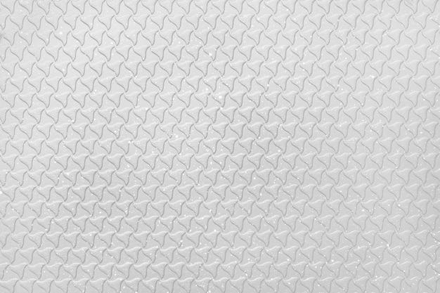 Abstrakter grauer hintergrund. die textur der oberfläche der grillpfanne.