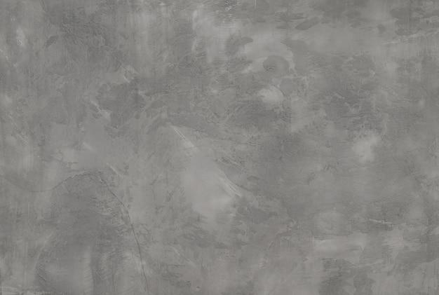 Abstrakter grauer konkreter texturhintergrund