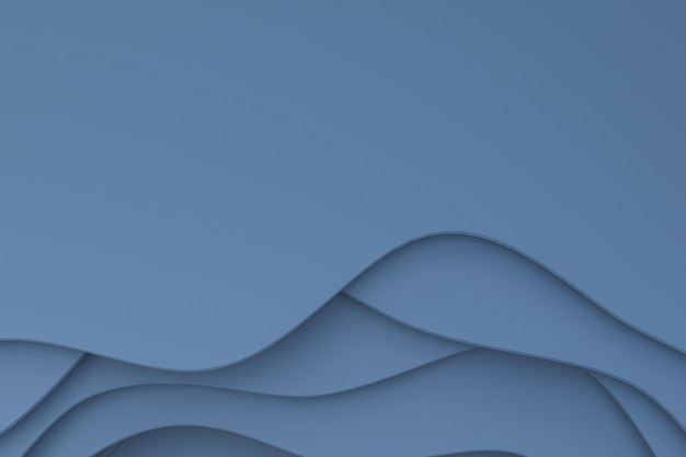 Abstrakter grauer papierschnittkunsthintergrundentwurf für plakatschablone, grauer hintergrund, abstrakter musterhintergrund