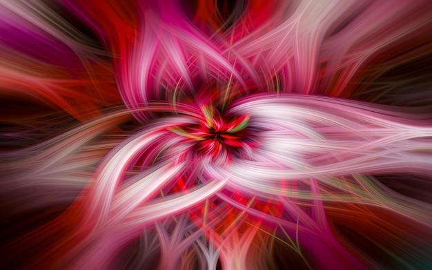 Abstrakter heller hintergrund mit lichteffekt für kreatives design