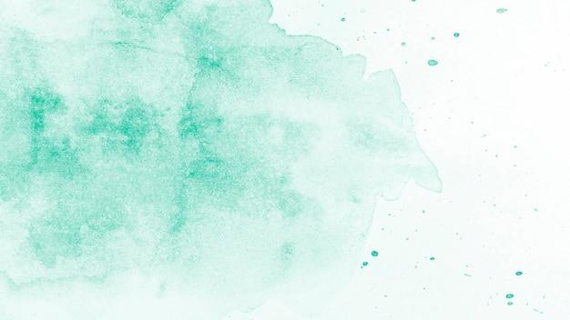 Abstrakter hintergrund der aquarellfarbe