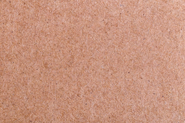 Abstrakter hintergrund der braunen papierbeschaffenheit.