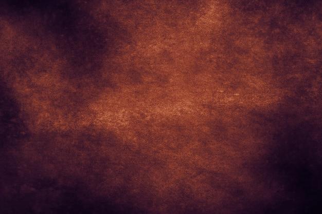 Abstrakter hintergrund der goldgrube und der schmutzigen textur mit kratzern und rissen mit copyspace