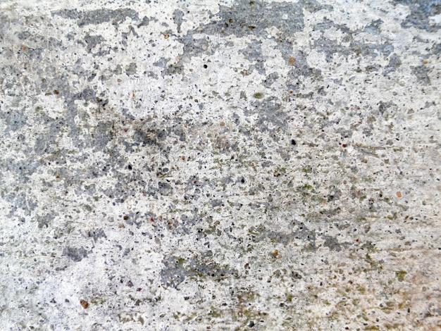 Abstrakter hintergrund einer betonmauer