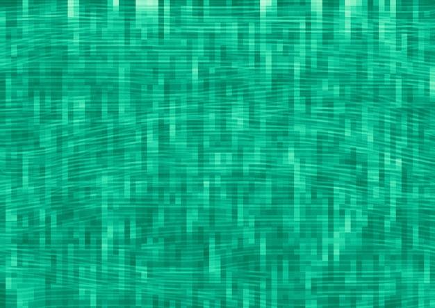 Abstrakter hintergrund geometrische bunte steigungs-tapete