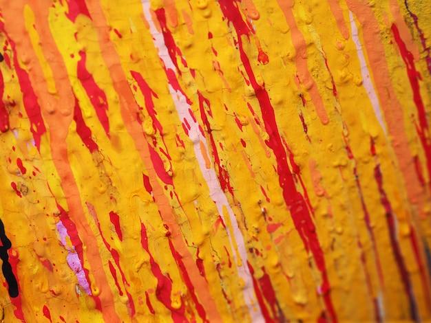 Abstrakter hintergrund mit beschaffenheitsaquarell auf papier