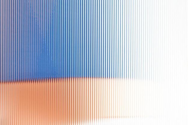 Abstrakter hintergrund mit gemusterter glasstruktur