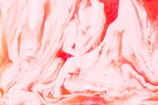Abstrakter hintergrund nahaufnahme textur der handgemachten seife bild