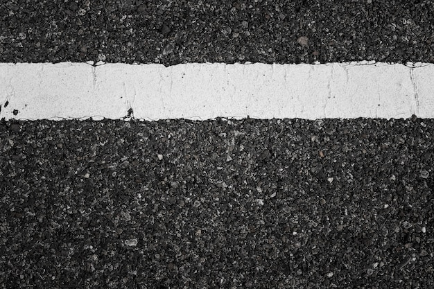 Abstrakter hintergrund und beschaffenheit des asphalts