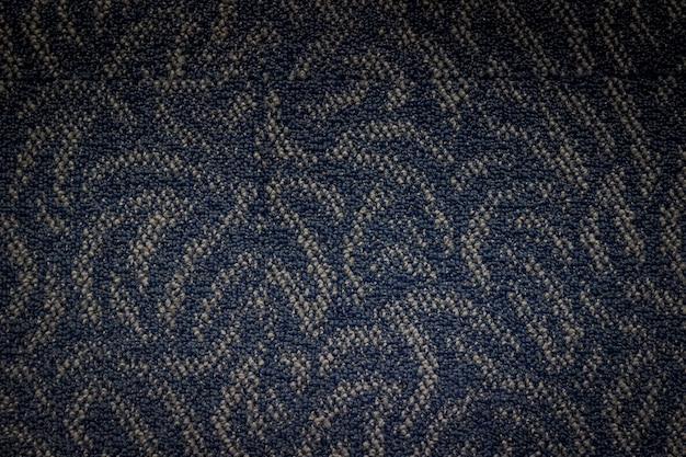 Abstrakter hintergrund und beschaffenheit des teppichs