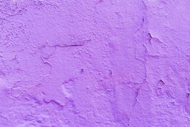Abstrakter hintergrund von lila betonbeschaffenheitswand. vintage und retro hintergrund.
