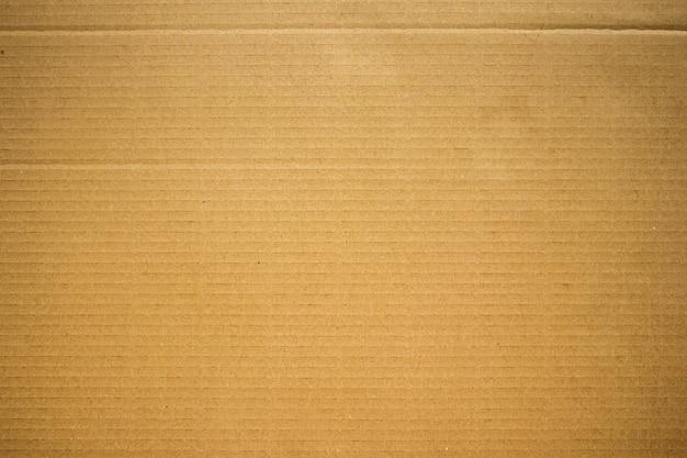 Abstrakter kartonpapier-texturhintergrund