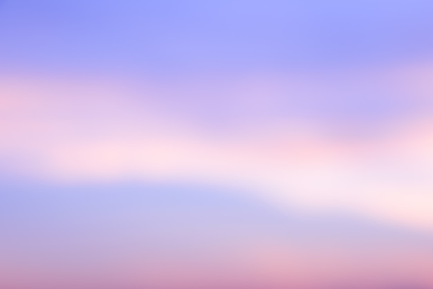 Abstrakter kühler himmelhintergrund