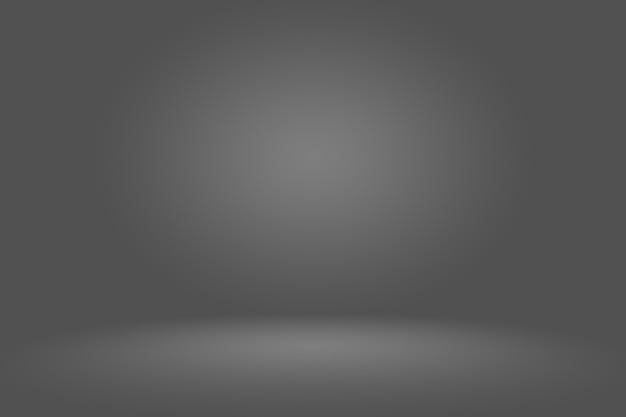 Abstrakter leerer dunkelweißer grauer farbverlauf