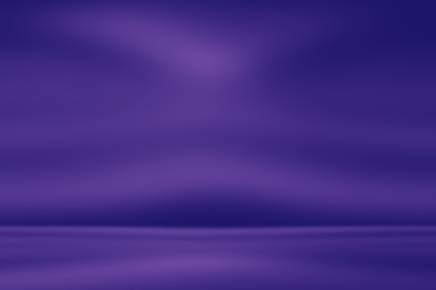 Abstrakter leerer lichtgradient lila hintergrund