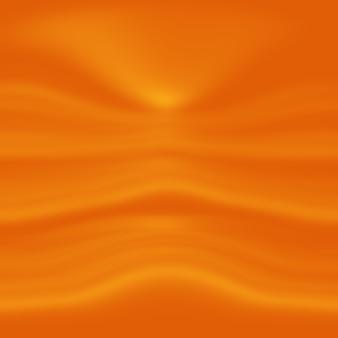 Abstrakter leuchtender orangeroter hintergrund mit diagonalem muster.