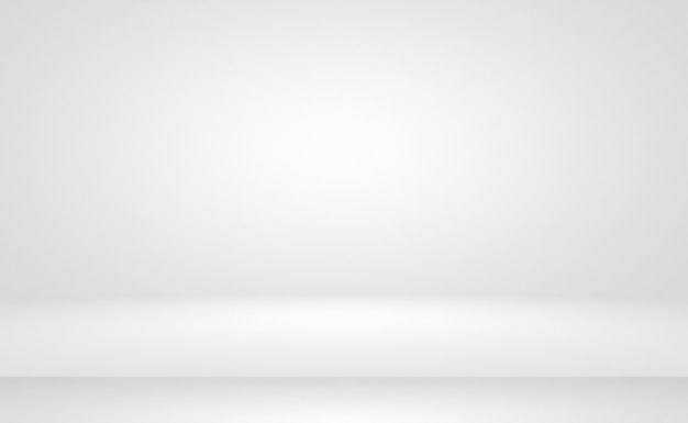 Abstrakter, luxuriöser, schlichter, grauer und schwarzer farbverlauf, der als hintergrundstudiowand für die anzeige ihrer produkte verwendet wird.