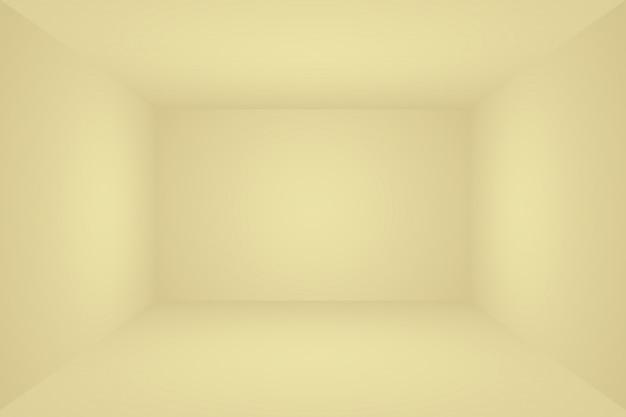 Abstrakter luxus hellcremebeigebraun wie baumwollseidenbeschaffenheitshintergrund. 3d studio raum.
