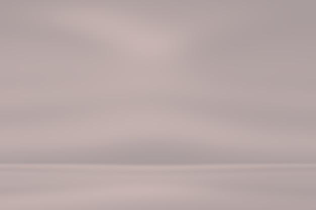 Abstrakter luxus verwischt grauen farbverlaufshintergrund