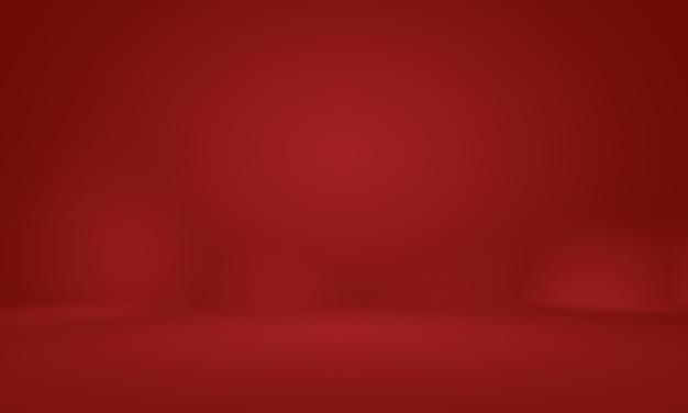 Abstrakter luxus weicher roter hintergrund weihnachten valentinstag layout designstudioroom web template business...