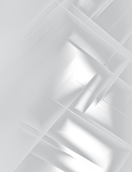 Abstrakter moderner hintergrund mit glatten linien