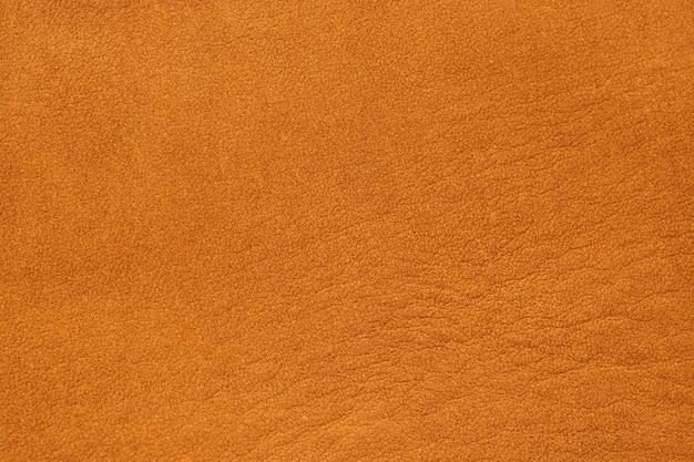 Abstrakter natürlicher brauner ledertexturmusterhintergrund