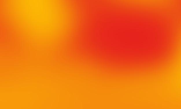 Abstrakter orange hintergrund