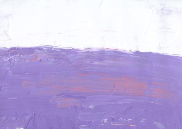 Abstrakter pastellpurpurner, rosa und weißer hintergrund