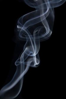 Abstrakter rauch