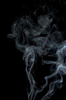 Abstrakter rauchhintergrund
