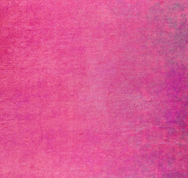 Abstrakter rosa hintergrund. vintage grunge hintergrundtextur
