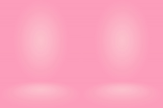 Abstrakter rosa hintergrund Premium Fotos