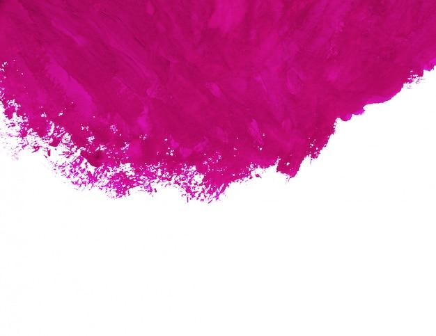 Abstrakter rosa hintergrund