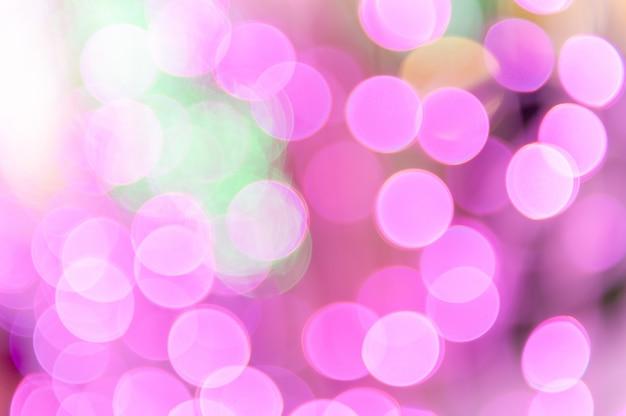 Abstrakter rosa unscharfer hintergrund