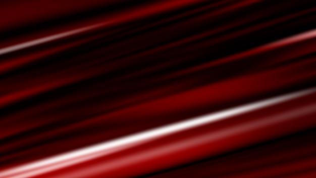 Abstrakter roter bewegungshintergrund mit kopienraum