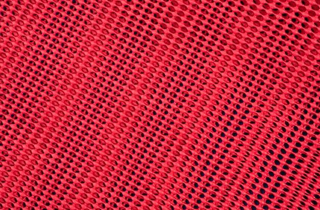 Abstrakter roter geometrischer beschaffenheitshintergrund