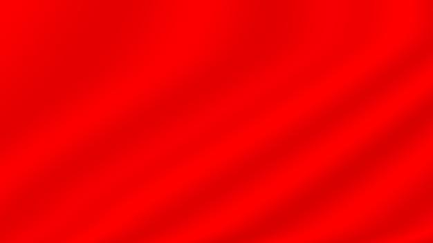 Abstrakter roter weicher unschärfestoff-texturhintergrund für website-fahnenplakat und einladungskarten-gestaltungselement