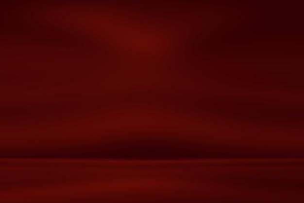 Abstrakter rotlichtstudiohintergrund