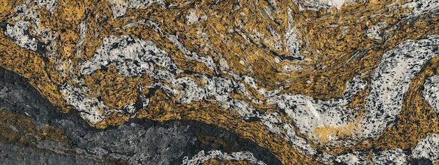 Abstrakter schmutz gemalter papierbeschaffenheitshintergrund. horizontal