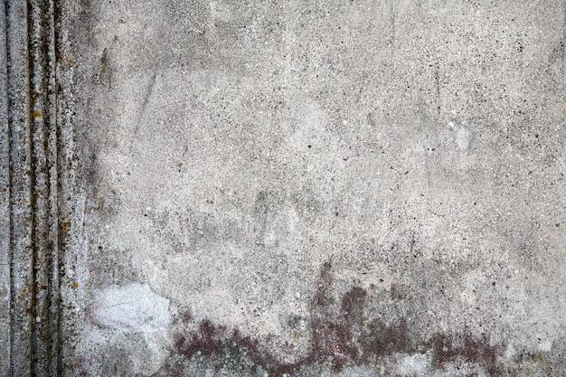 Abstrakter schmutzwandhintergrund