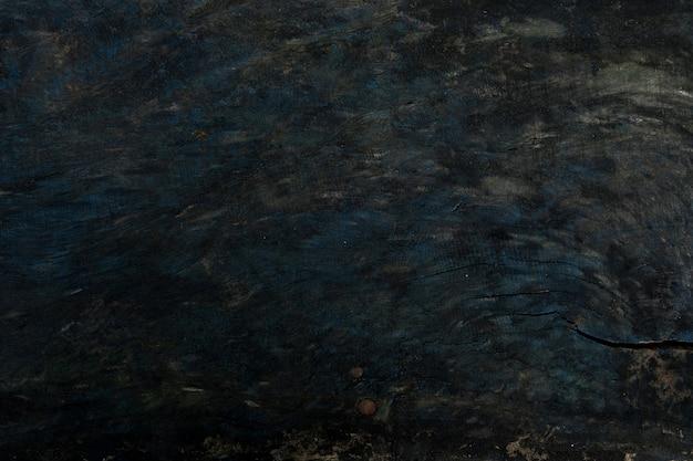 Abstrakter schwarzer hintergrund des dunklen holzes