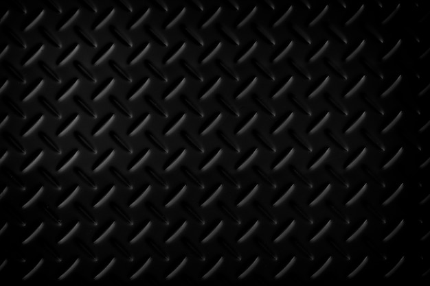 Abstrakter schwarzer hintergrund mit diagonaler linienstruktur moderner look zum platzieren von text und buchstaben.