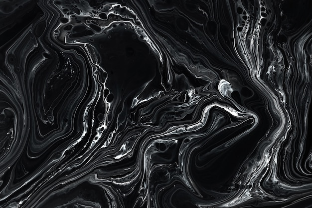 Abstrakter schwarzer marmorbeschaffenheitshintergrund.