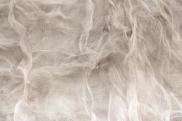 Abstrakter texturgewebefaserhintergrund