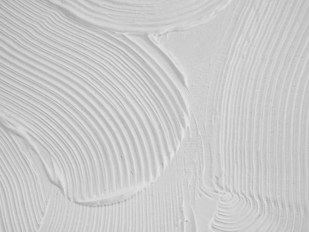 Abstrakter weißer farbhintergrund mit beschaffenheit